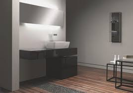 leave contemporary bathroom vanity units without being