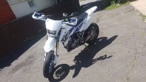 2008 suzuki drz400sm motorcycles for sale