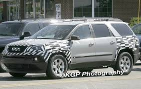 2012 Gmc Acadia Interior Used 2008 Gmc Acadia For Sale Pricing U0026 Features Edmunds