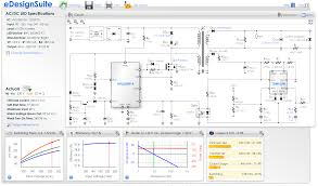 edesignsuite stmicroelectronics