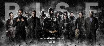 film rise up the dark knight rises fan made posters rise up geektyrant