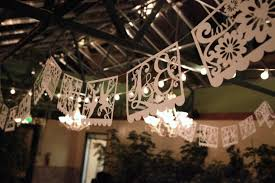 Cricut Chandelier Just What I Squeeze In Our U0027muy Fabulosa U0027 Wedding
