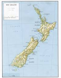 Large Printable Map Of Usa by New Zealand Map Map Of New Zealand New Zealand Outline Map