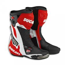 cheap motorcycle riding shoes ducati boots ebay