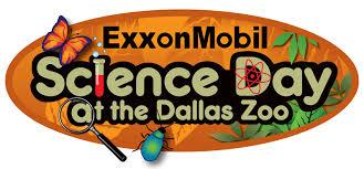 exxonmobil science day dallas zoo