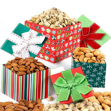 nuts gifts for rainforest islands ferry