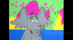 dr seuss u0027 horton hears blu ray