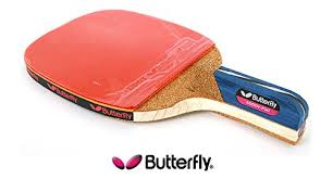 butterfly table tennis racket amazon com butterfly table tennis racket paddle addoy p30