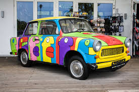 trabant breaking the myth not everything that is german is good