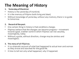 chapter 1 foundations of history ppt
