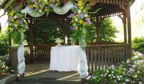pergola wedding gazebo appealing wedding gazebo ideas u201a glamorous