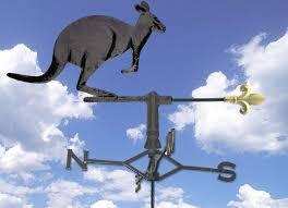 Bull Weathervane Gubba Sandcast Weathervanes 13 Shapes Free Shipping In Australia
