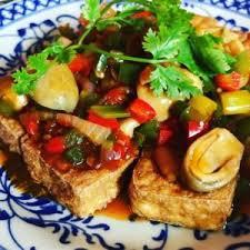 comment cuisiner le tofu recette tofu cuisiner le tofu mariné devenir vegan tous les