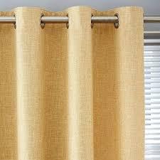 yellow linen curtains gray linen curtain panels curtains yellow