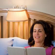 Headboard Reading Light Headboard Light Headboard Lamp Over The Bed Light Walter Drake