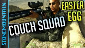 King Dream Sofa by Battlefield Hardline Couch Driving Gameplay Dustbowl