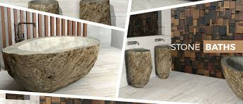 stone baths luxury stone baths