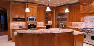 Wood Stain For Kitchen Cabinets Kitchen Cabinets By Wood Mode