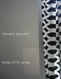 revere pewter complementary colors benjamin moore bedroom two of