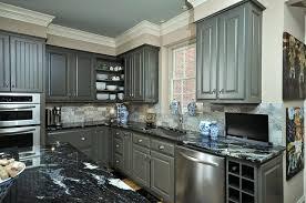 alternative kitchen cabinet ideas cabinet alternatives gray kitchen themes using painted kitchen