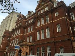 The National Hospital For Neurology And Neurosurgery Queen Square National Hospital For Neurology And Neurosurgery Himetop