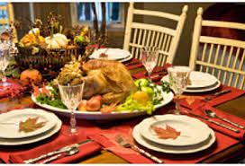 thanksgiving the fashioned way stories inspirational and