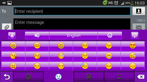halloween themed keyboard background simply purple keyboard android apps on google play