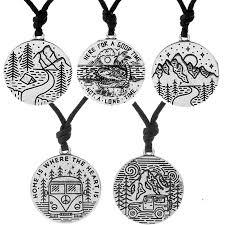 skyrim pendant necklace images Wholesale skyrim adventurer badge pendant necklaces carved jpg