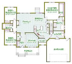 nsy portsmouth military officers housing 3 bedroom floor plan