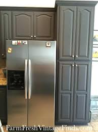 paint grade kitchen cabinets home depot refinish without sanding