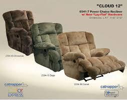 Comfortable Recliners Reviews Catnapper Recliner Reviews Best 5 Chairs Cloud 12 Teddy Bear U0026 More