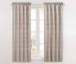 Grommet Curtains 63 Length Window Curtains U0026 Drapes Big Lots