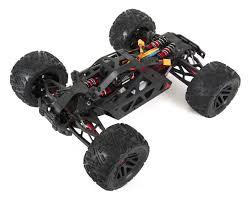 remote control monster jam trucks arrma nero 6s blx brushless rtr monster truck green black