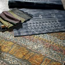 What Is A Tufted Rug Tufted Wool Kali Area Rug World Market