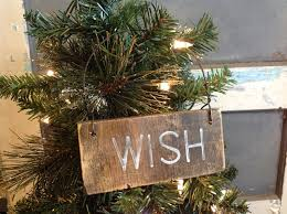 504 by lefevre rustic wood ornament signs