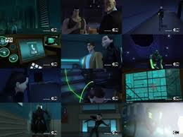 Seeking Season 1 Episode 9 Beware The Batman Season 1 Episode 9 Daily Tv Shows