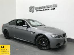 used 2010 bmw e90 m3 07 13 m3 for sale in wigan pistonheads