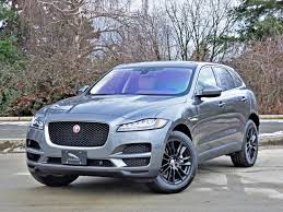 jaguar f pace 2017 jaguar f pace 20d awd prestige road test review carcostcanada