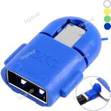 format flashdisk untuk otg 1 38 2 76 android robot shaped micro usb to usb 2 0 host otg