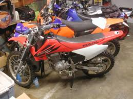 honda 150 motocross bike dirt bike for my 13 year old south bay riders