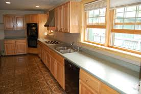 Kitchen Remodel Cost Estimate Brown Kitchen Cabinet Refacing How To Build Floating Display