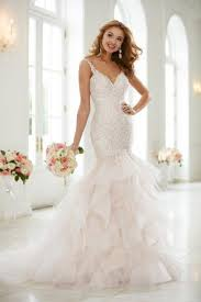 fishtail wedding dress top 10 fishtail wedding dresses wedding journal