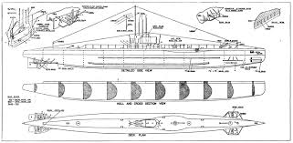 akula class nuclear powered attack submarine submarine coloring