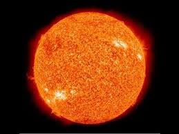 you can look at the sun with binoculars