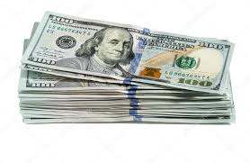 design 100 dollar us bills or notes stock photo steveheap