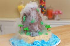 volcano cake by nerdy nummies looks so yummy cakes
