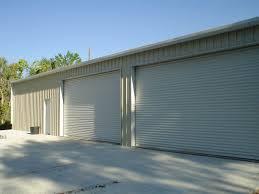 100 steel garage buildings small industrial metal buildings