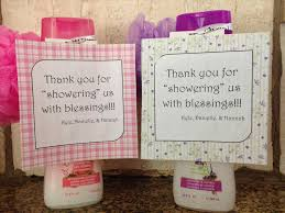 baby shower thank you gifts brilliant baby shower thank you gifts