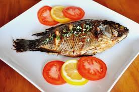 cuisine ivoirienne en cuisine de carole poisson braisé