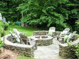 Rustic Firepit Rustic Pits Rustic Pit Ideas Staround Me